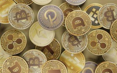 Kryptovaluutat ovat digitalisoituneen maailman puhuttu aihe